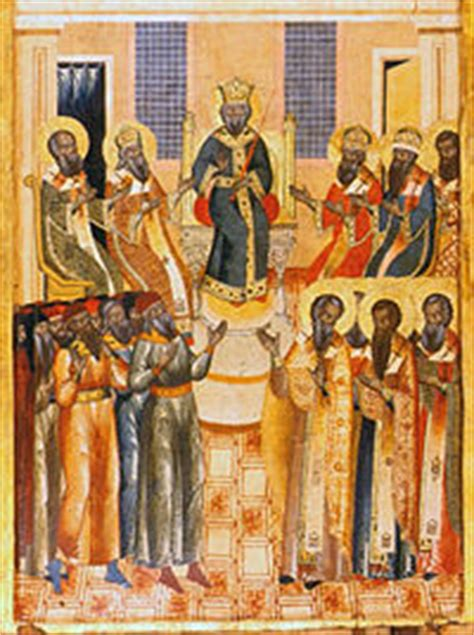 ecumenical council orthodoxwiki