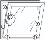 Gekippte Fenster Sichern : fenster t r mechanisch sichern sicherheitstechnik rust wesel ~ Michelbontemps.com Haus und Dekorationen