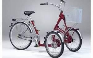 Senioren Dreirad Gebraucht : fahrrad senioren dreirad von pfautec zetel archiv ~ Kayakingforconservation.com Haus und Dekorationen