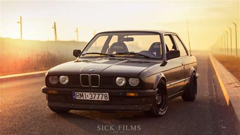 1986 BMW E30 328i - YouTube