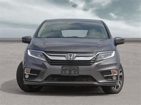 Rated 4 out of 5 stars. Markham Honda   2019 Honda Odyssey Touring   #46503