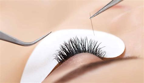 What Are Eyelash Extensions New U Natural Beauty Las Vegas