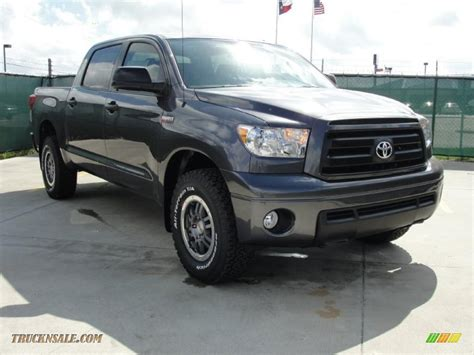 Toyota Rock by 2011 Toyota Tundra Trd Rock Warrior Crewmax 4x4 In