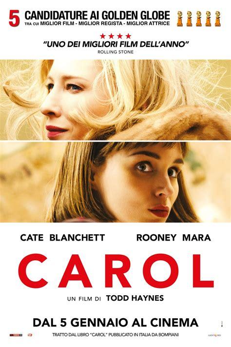 Carol DVD Release Date | Redbox, Netflix, iTunes, Amazon