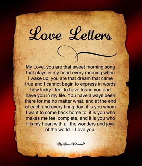 letters to the i loved letters letters for