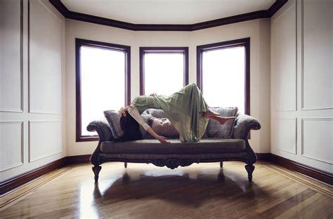 Wallpaper Women Bedroom Interior Design Floor Home