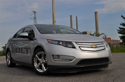Chevy Improves 2013 Volt Battery, Boosts Ev Range Gm