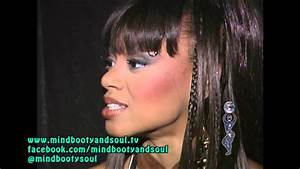 "Exclusive Never Seen Before Interview w/ Lisa ""Left Eye ..."