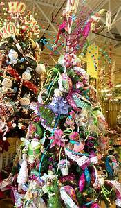 25 Best Ideas About Whimsical Christmas Trees On