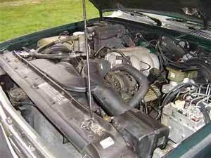 Purchase Used 1993 Chevrolet S10 Blazer Tahoe Lt Sport