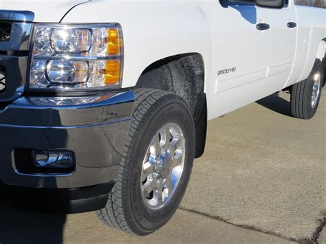 husky liners mud flaps for chevrolet silverado 2500 2014 2014 chevrolet silverado 2500 mud flaps husky liners