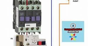 Electrical Diagrams  Pum Motor Plus Manual   Automatic