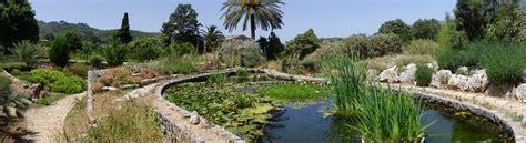 Botanischer Garten Von Soller  Bildergalerie Und