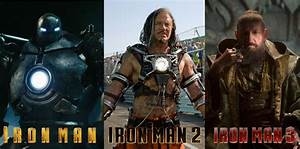 """10 Things That Made """"Iron Man 3"""" the best in the trilogy ..."""