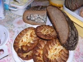 Finland Food Culture