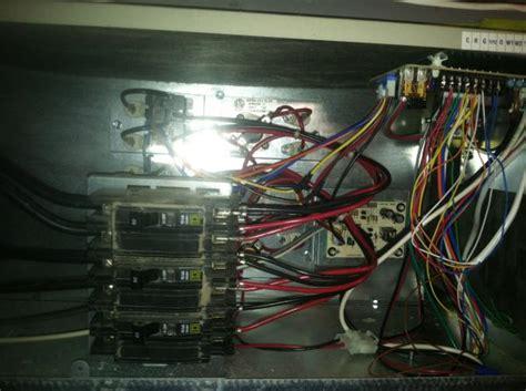 heat pump blows cold air doityourselfcom community forums