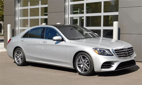 A history of making history. 2020 Mercedes S Class Price, Review, Release Date | CarRedesign.co
