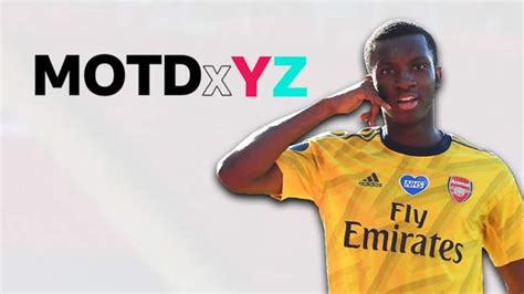 Arsenal kits, legends & goal celebrations - MOTDxyz with ...