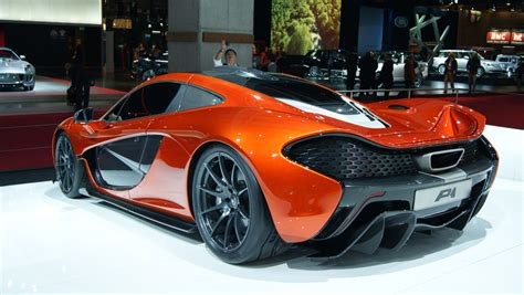 McLaren P1: Latest details   Auto Express