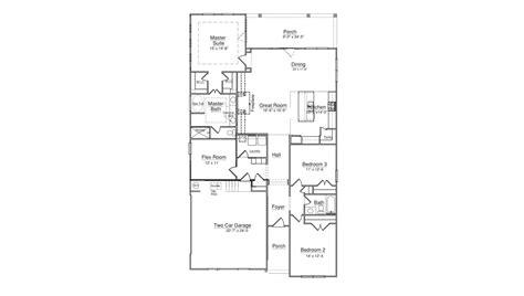 litchfield floorplan