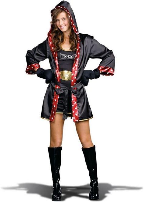 Creative Halloween Costumes For Teens