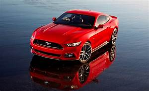 Ford Mustang 6th Gen