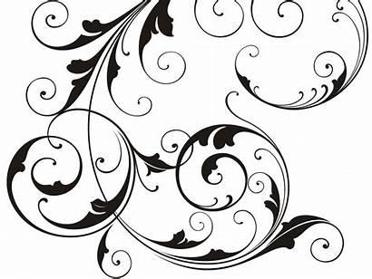 Swirl Swirls Clip Pattern Doodle Swirlies Google
