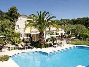 Chambres d'Hôtes entre Nice et Cannes La Colle sur Loup