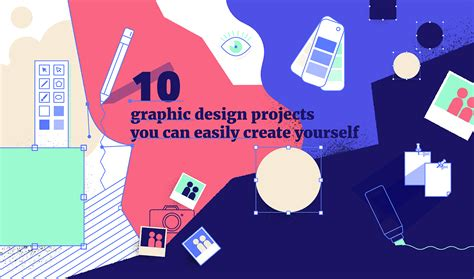 10 Graphic Design Projects You Can Easily Create Yourself. Online Degrees In Sociology 680 Credit Score. Office Administration Programs. Procure Warrenville Il Henrico Juvenile Court. Enlarged Submandibular Lymph Node