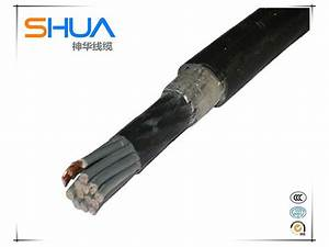 China Copper Core Pvc Insulated And Sheathed Copper Tape