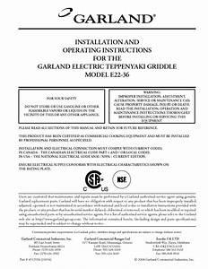 E22-36 Manuals