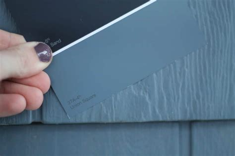 the prettiest blue paint for an exterior a giveaway chris