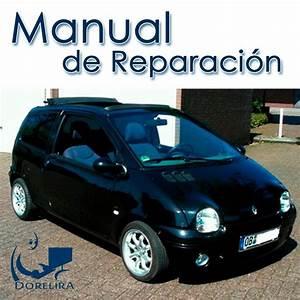 Wiring Diagram De Reparacion Renault Twingo
