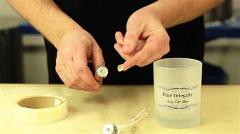 beginners candle making basic candle making youtube