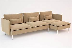 ikea soderhamn sofas 3d models cgtradercom With couch sofa 3d model