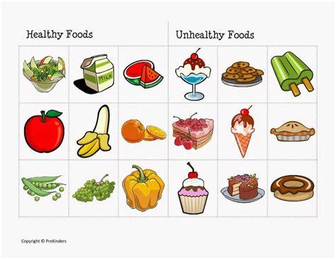 pin  veronica isabel  apac healthy  unhealthy food healthy food activities unhealthy food