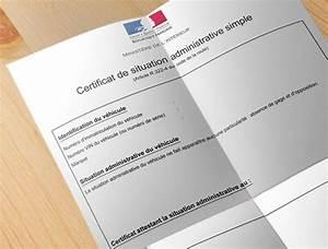 Certification De Non Gage : certificat de non gage quoi sert il et comment l 39 obtenir ~ Maxctalentgroup.com Avis de Voitures