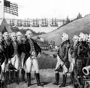 3 September 1783 England Erkennt Die Unabhngigkeit Der