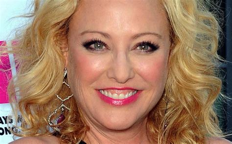 madsen virginia angela sideways weiss getty actress companion prairie paul twin filmed st
