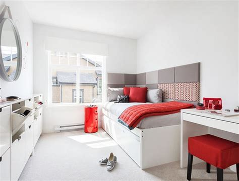 beautiful idee deco chambre ado mixte images awesome