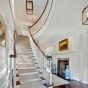 Classic Shingle Style Home For Sale Home Bunch Interior