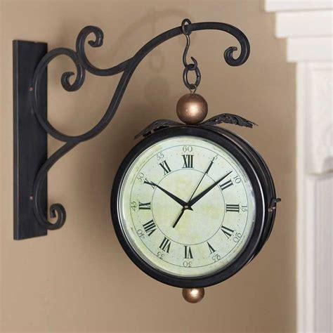 images  hanging clocks  pinterest clock