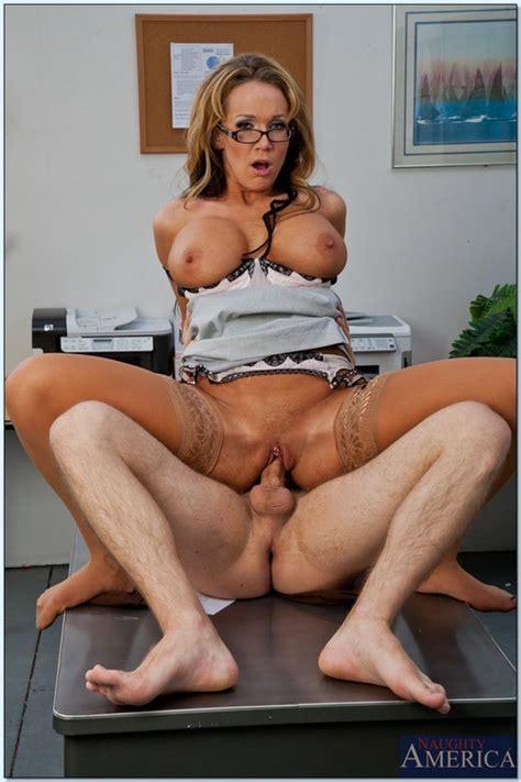 Stunning Nikki Sexx In A Wild Fucking Scene Milf Fox