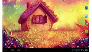 Sweet Home : Colorful day & night Live wallpaper ...