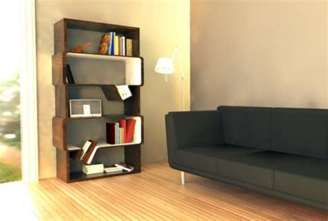 cool minimalist book shelves  generate  ideas digsdigs