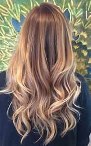 Meches Blondes Sur Chatain : meche blonde sur chatain clair ezona boutique ~ Melissatoandfro.com Idées de Décoration