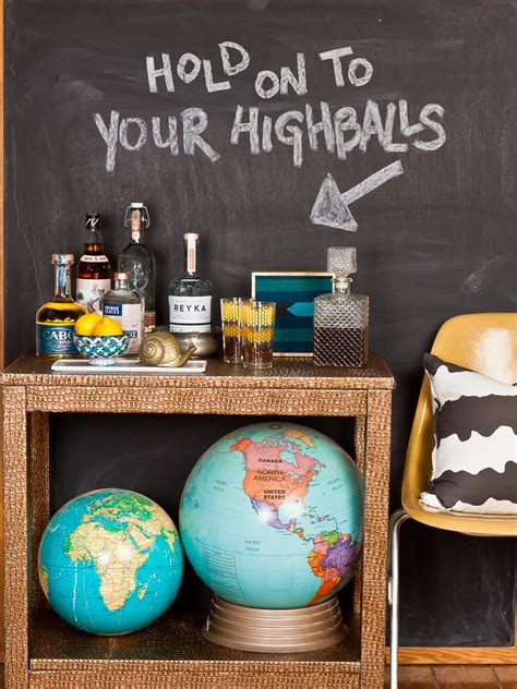 chalkboard paint ideas chalkboard paint ideas and projects hgtv
