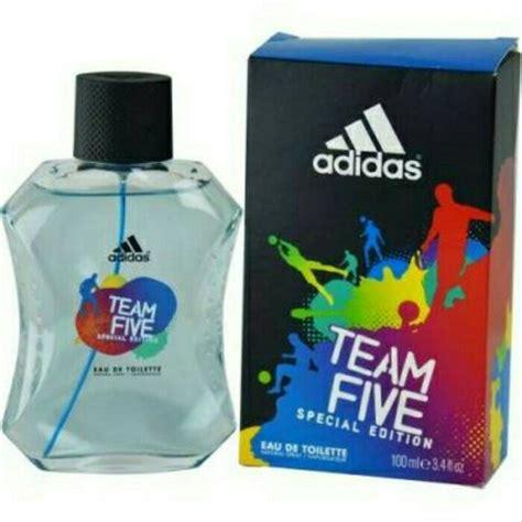 Harga Parfum Merk Adidas jual adidas parfum 100ml original import fa 58u harga