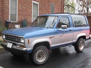 26 Best Ford Bronco Ii 1983