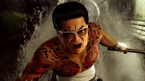 yakuza     flawless mix  action comedy